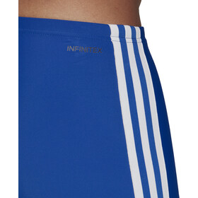 adidas Fit 3S Zwemboxers Heren, collegiate royal/white